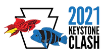 2021 Keystone Clash Logo