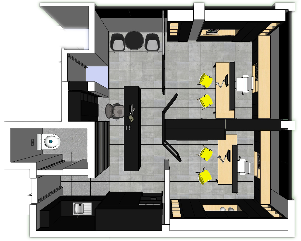 Plan View
