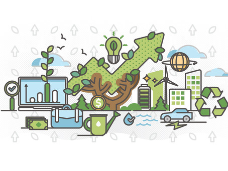 Consumo, consumismo infantil e a preservação ambiental.