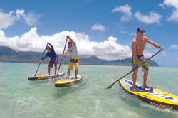 Cours Wake - SUP - Wind