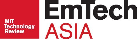 Calling for nominations for EmTech Asia - a showcase for emerging technologies