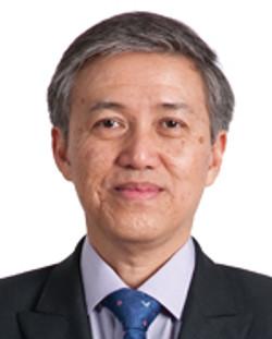 Choong Tuck Oon