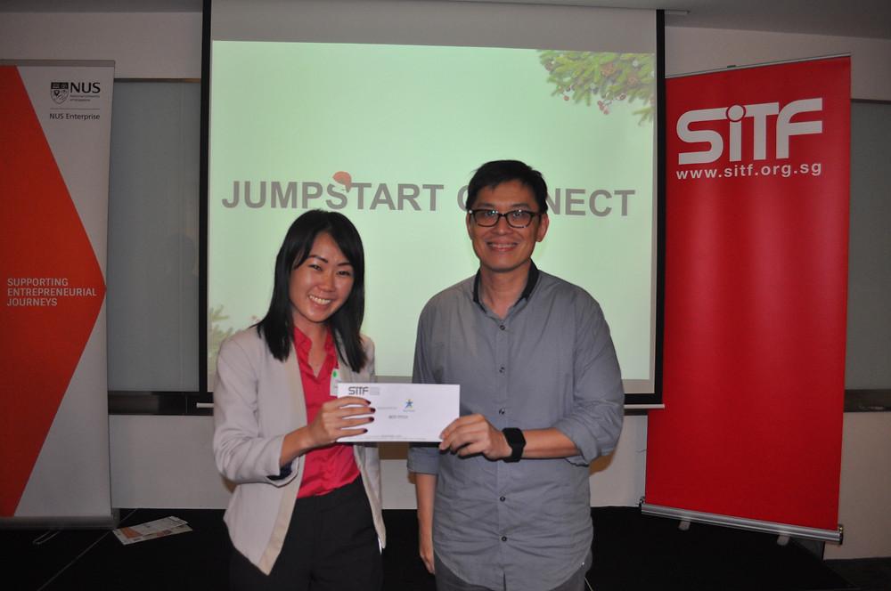 JumpStart Connect 2-StaffOnFemand Best Pitch Prize.JPG