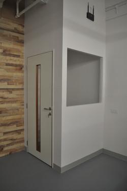 Telephone Room
