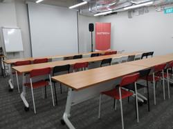 Training Room/ Classroom