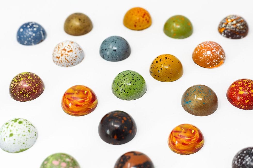 Bioko Treats Bonbons