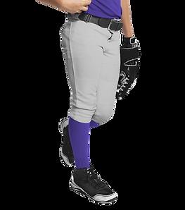 custom-softball-jerseys-girl-standing-in