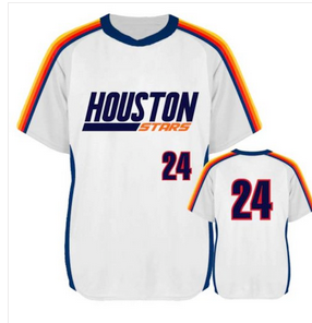 Best Customization Options for your Baseball team