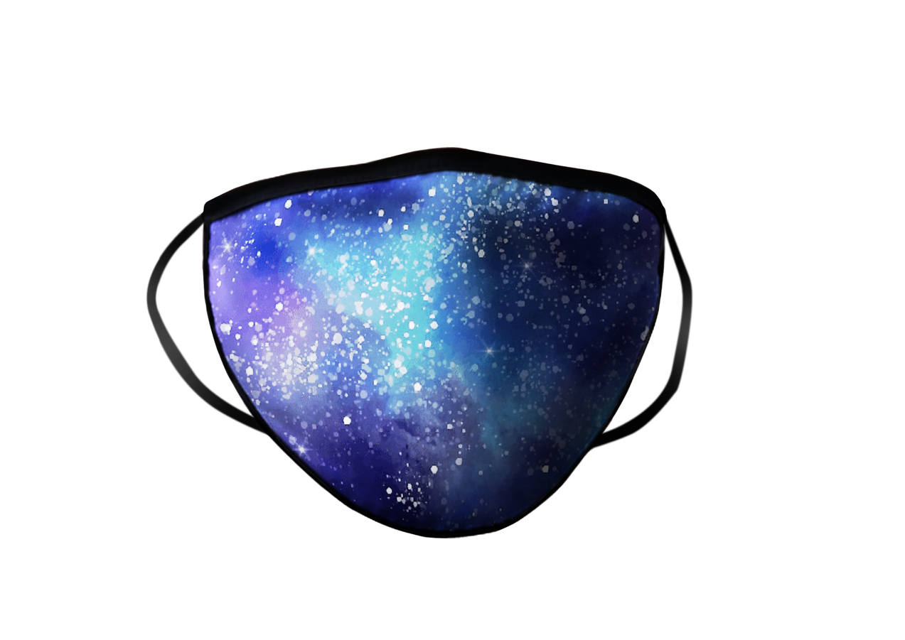 Space Mask