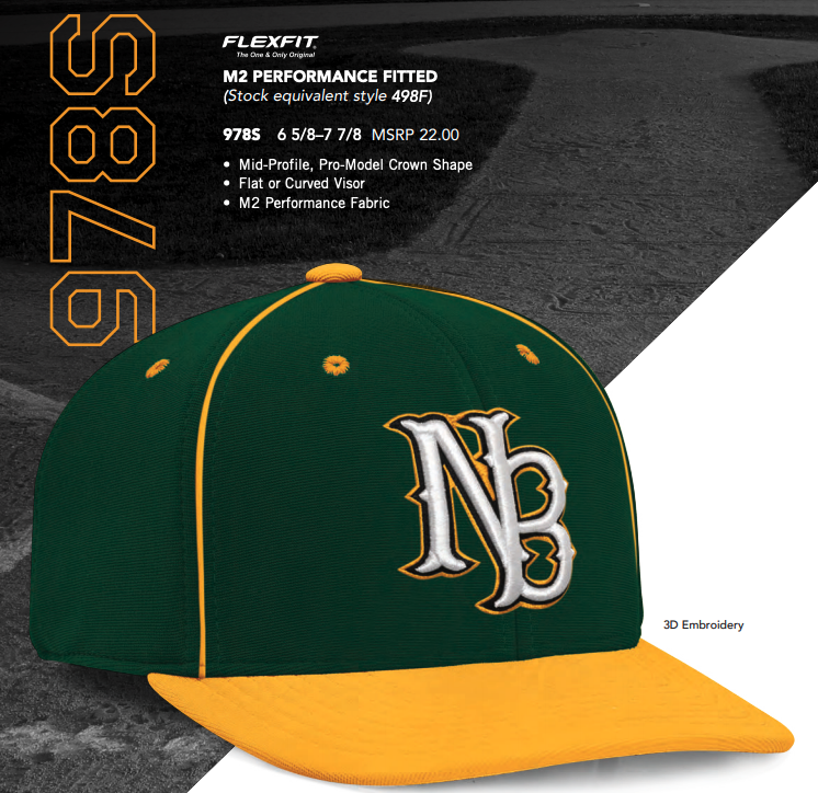 978S hat