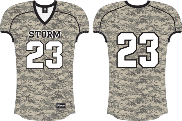 STORM JERSEY