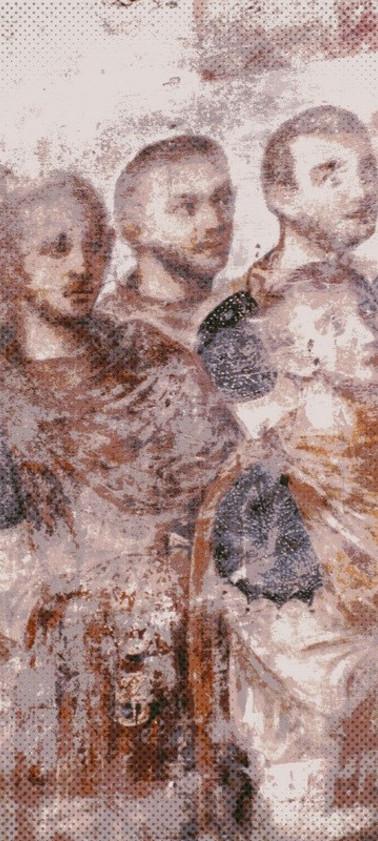 The Watchers By Edward Ferguson