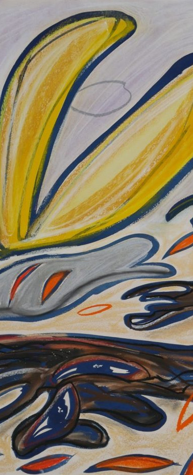 Split-The-Sun By Clinton Kirkpatrick