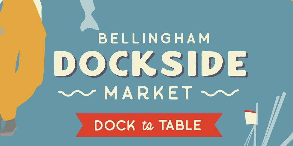 Bellingham Dockside Market