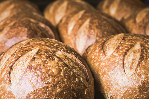 Artisan Bread Loaf