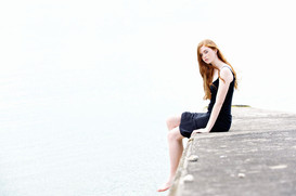 Brighton photographer Stef Kerswell