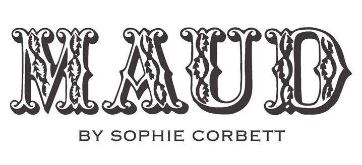 Maud by Sophie Corbett