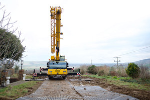 Gearing Plant Hire