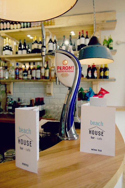 The Beach House Worthing