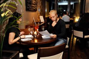Shoreham restaurant photographer