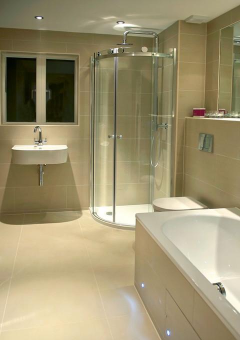 Brighton bathroom photographer