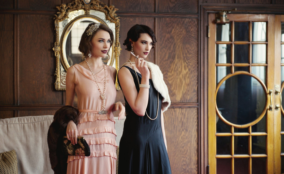 Stef Kerswell Photography-1920'sfashion