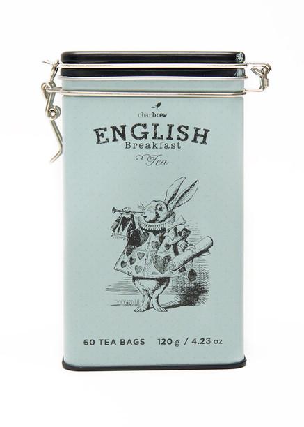 Charbrew English Tea