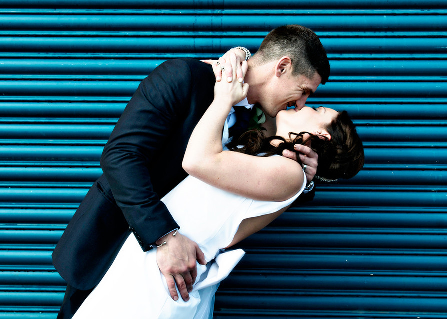 Bride & Groom shoot by Stef Kerswell wed