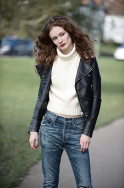 Hove photographer Stef Kerswell