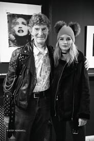 Lottie Moss & Andie Airfix