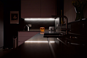 Kitchen photographer