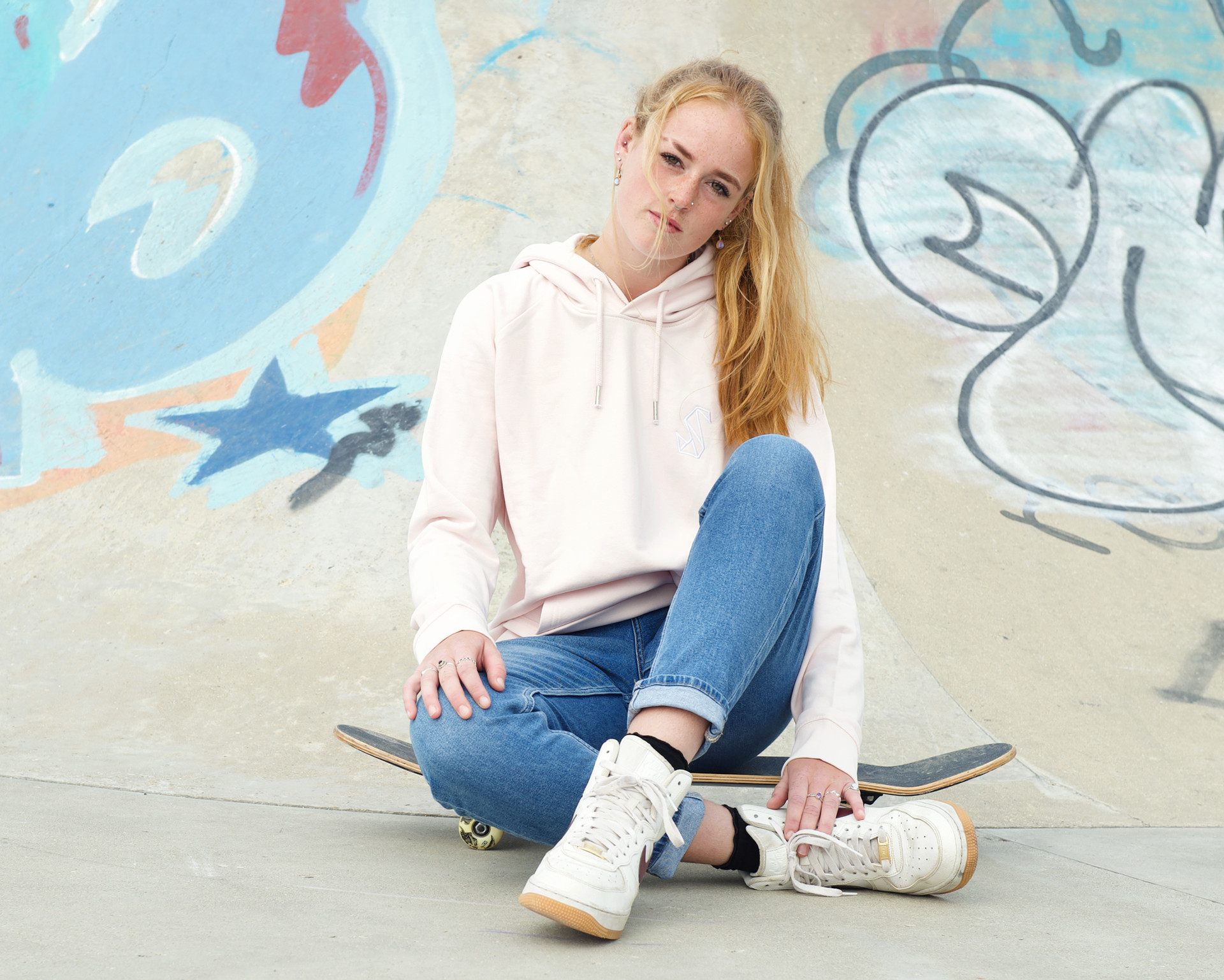 Stef Kerswell Photography-Swan Clothing
