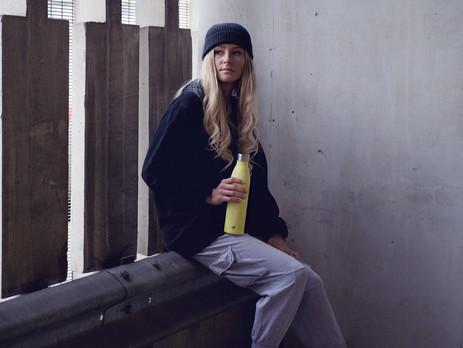 MK Model Management -   Kiera - Stef Ker