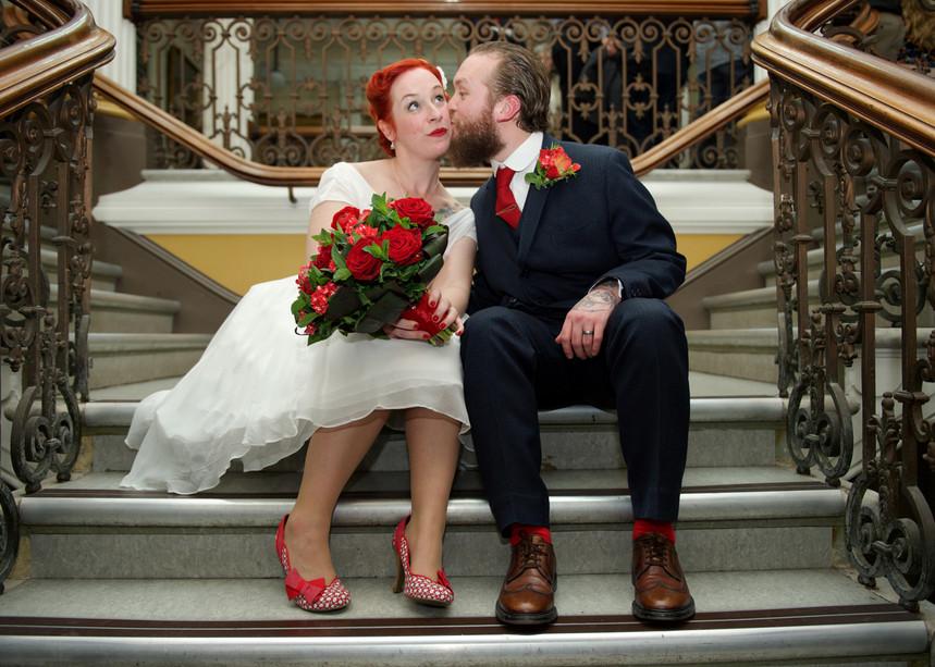 Wedding Photography Brighton by Stef Ker