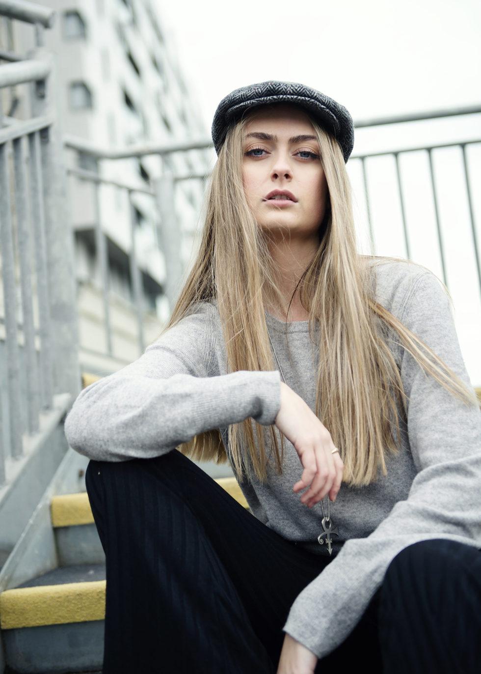 Model Portfolio photography Brighton by