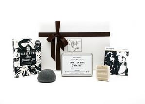 White Box Company