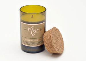 Mojo Candle