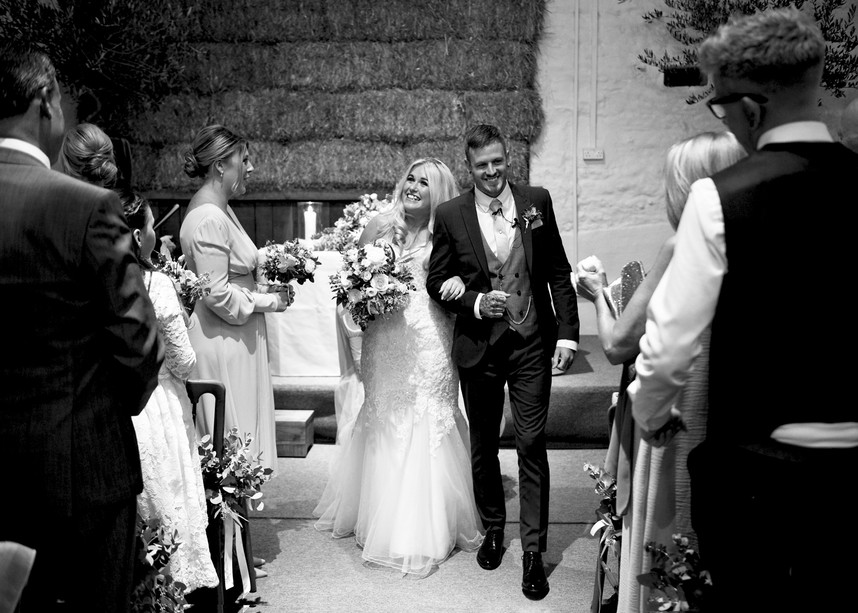 Wedding Service by Stef Kerswell Photogr