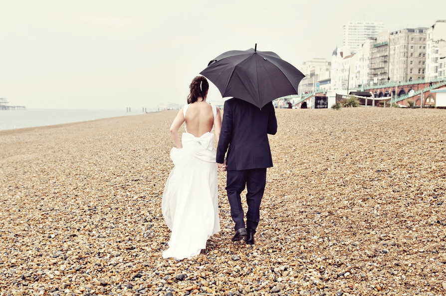 Wedding Photography Brighton by Stef Ker