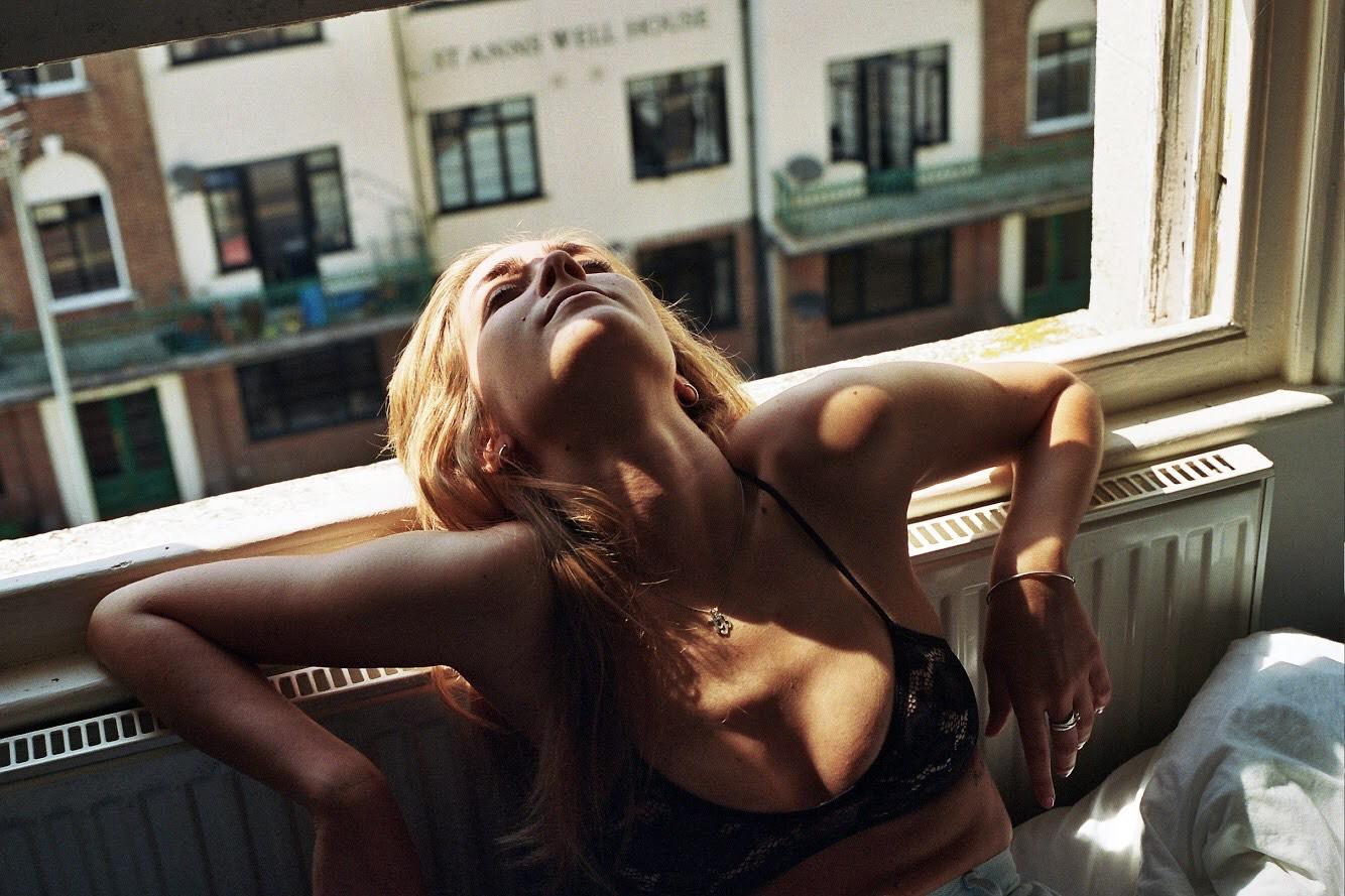 Boo Tack MK Model Management