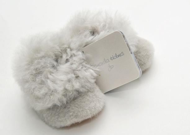 Baby sheepskin Slippers