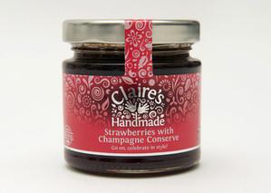 Claire's Handmade Jam