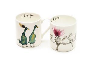 Coffe Mugs