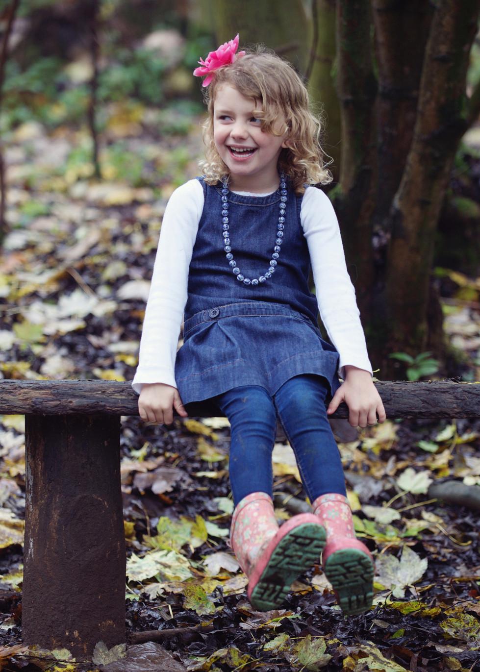 Stef Kerswell Photography - kids portfol