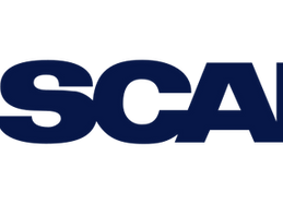 SCANIA - Transferência de CD em tempo recorde
