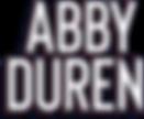AbbyDurenLogo-DropShadow.png