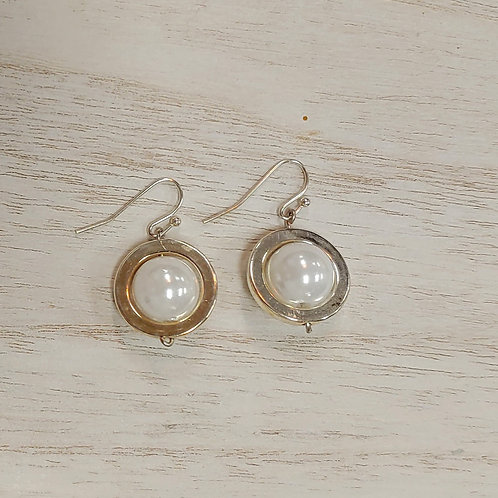 Pearl It Earrings