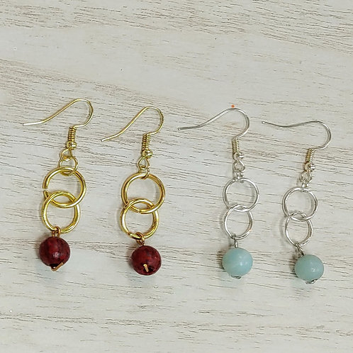 If You Will Earrings