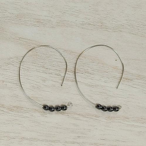 Friday Night Earrings