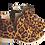 Thumbnail: Leopard Print Booties